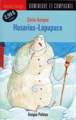 Hazarius Lapupuce