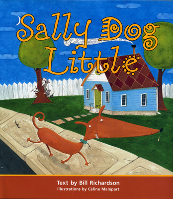 Sally Dog Little