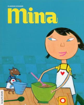 Mina•Série Mina