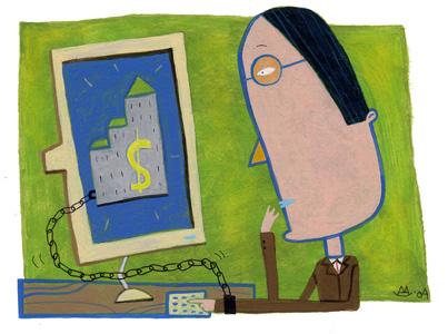 La comptabilité-CA Magazine